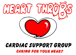 Heart Throbs Logo